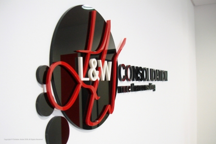 L&W Consolidation