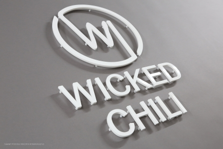 Wicked Chili