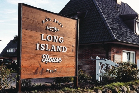 LONG ISLAND House SYLT