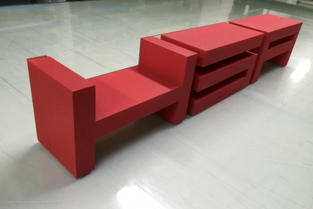 Gut bekannt Stehende Buchstaben aus XPS (Styrodur & Co.) PL45