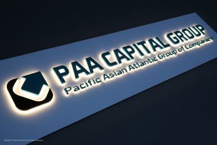 PAA CAPITAL GROUP
