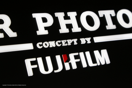 FUJIFILM - Wonder Photo Shop