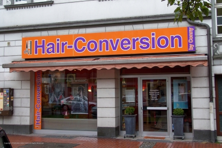 Hair-Conversion