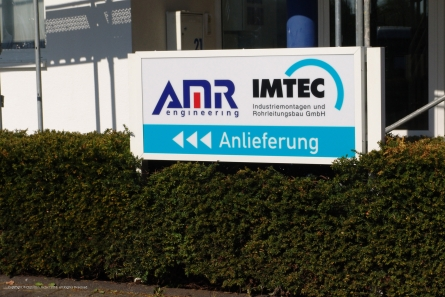 AMR engineering / IMTEC
