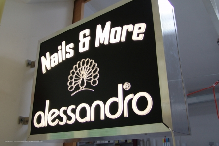 Nails & More - alessandro