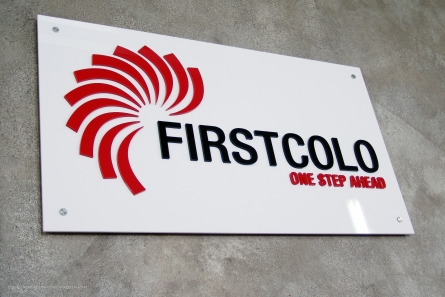 FIRSTCOLO One Step ahead