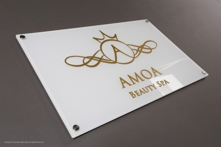 AMOA - Beauty Spa