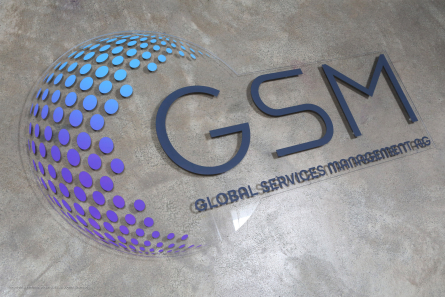 GSM - Global Services Management AG