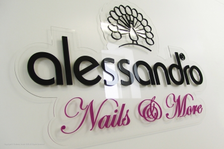 Alessandro - Nails & More