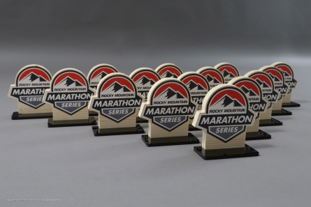 Rocky Mountain Marathon Series